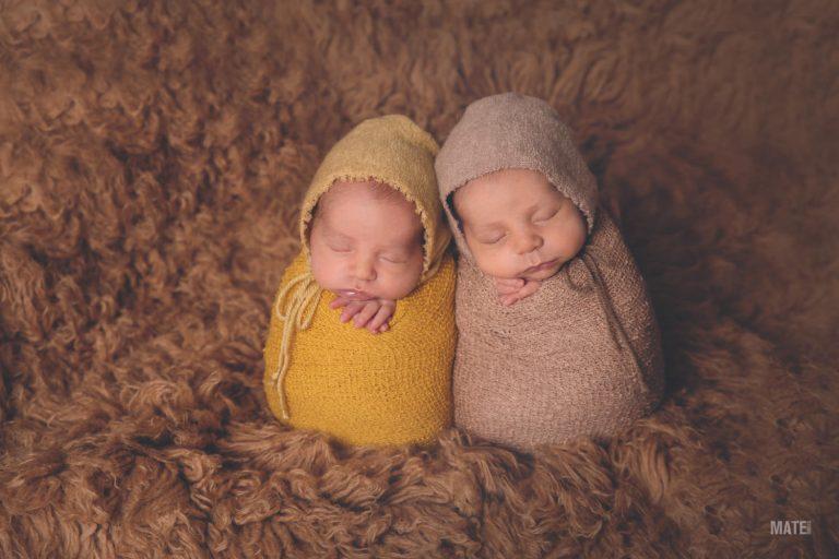 fotografo de recien newborn nacido en lugo
